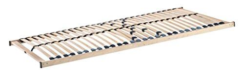 Felinger Schlafsysteme B-Flex Lattenrost 28 Leisten unverstellbar, 70x140 cm