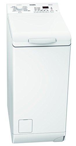 AEG LAVAMAT L62260TL Waschmaschine TL / A+++ / 150 kWh/Jahr / 1200 UpM / 6 kg / 8990 L/Jahr / Startzeitvorwahl /Schutz vor Wasserschäden / weiß