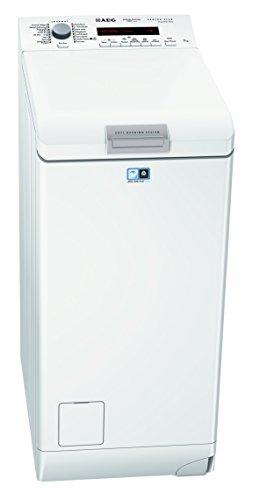 AEG LAVAMAT LÖKO+++TL Waschmaschine Toplader / A+++ / 130UpM / 7 kg 0 / weiß / Soft Opening