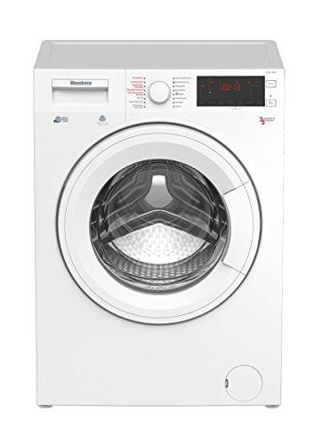 Blomberg WTFN 75140 Waschtrockner / 7 kg / Trocknen 5 kg /952 kWh / Extra Spülen / weiß