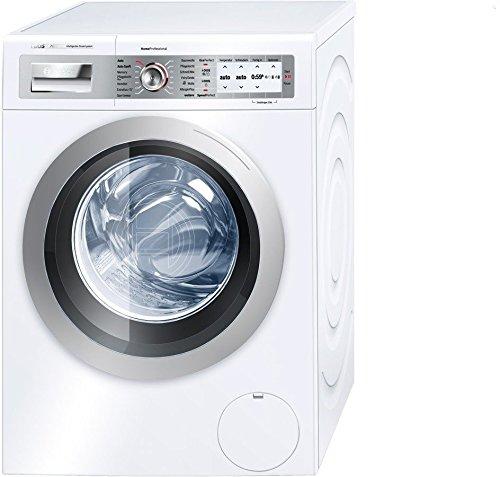 bosch way32842 waschmaschine fl a 137 kwh jahr 1600 upm 8 kg 10120 liter jahr. Black Bedroom Furniture Sets. Home Design Ideas