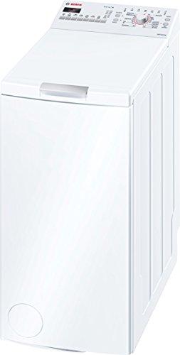 Bosch WOT24227 Serie 4 Waschmaschine TL / A+++ / 174 kWh/Jahr / 1140 UpM / 7 kg / AllergiePlus Programm / weiß