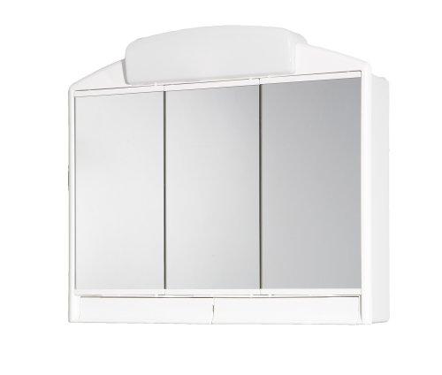 jokey spiegelschrank rano wei m bel24. Black Bedroom Furniture Sets. Home Design Ideas