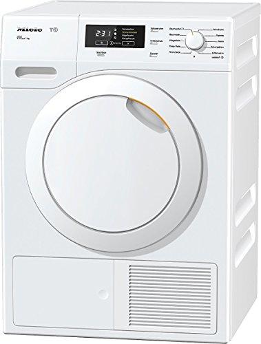 Miele TKB150WP D LW Eco Wärmepumpentrockner / A++ / 7 kg / Punktgenaue Trocknung für alle Textilien -PerfectDry / weiß
