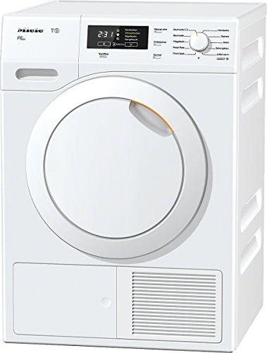 Miele TKB550WP D LW Eco Wärmepumpentrockner / A++ / 8 kg / Punktgenaue Trocknung für alle Textilien -PerfectDry / Duftende Wäsche, so wie Sie es mögen - Fragrance Dos / lotosweiß