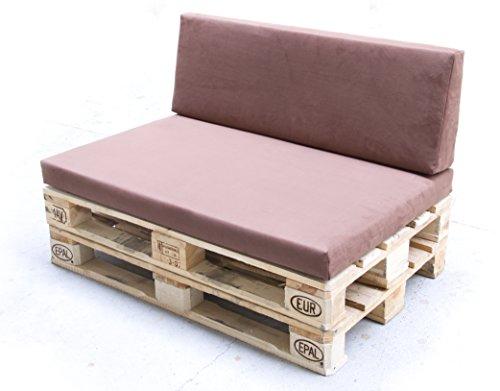 paletten polster kissen auflage sofa loungemoebel fuer