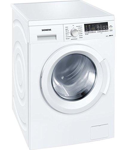 Siemens WM14Q44U Waschvollautomat / A+++ / 7 kg / 1400 rpm / Pflegeleicht Plus / weiß