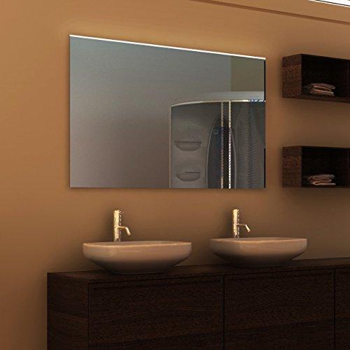 NEON Badspiegel Mit Beleuchtung