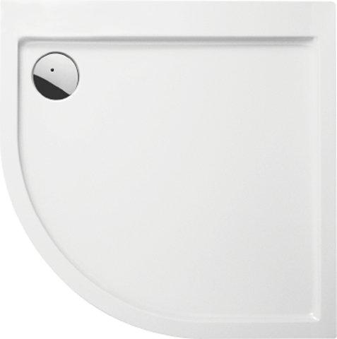 villeroy boch duschwanne viertelkreis subway pf 900 x 900 x 195 wei alpin. Black Bedroom Furniture Sets. Home Design Ideas