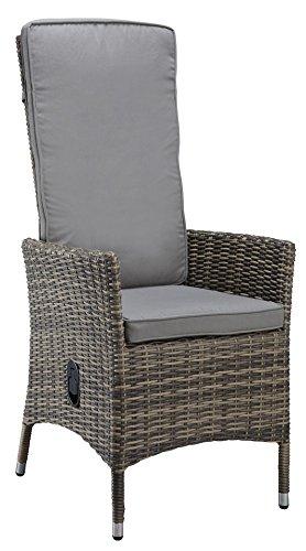 baumarkt direkt 2er-Set Gartenstuhl »Granada« 2 Stühle, natur