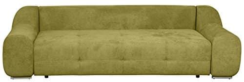 cavadore big sofa benderes moderne couch mit steppung. Black Bedroom Furniture Sets. Home Design Ideas
