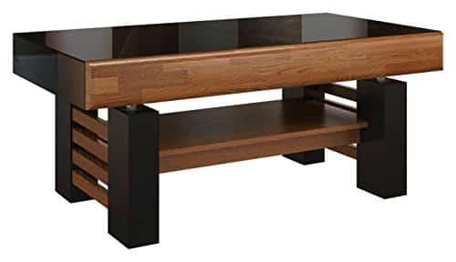 couchtisch h henverstellbar ausziehbar m bel24. Black Bedroom Furniture Sets. Home Design Ideas