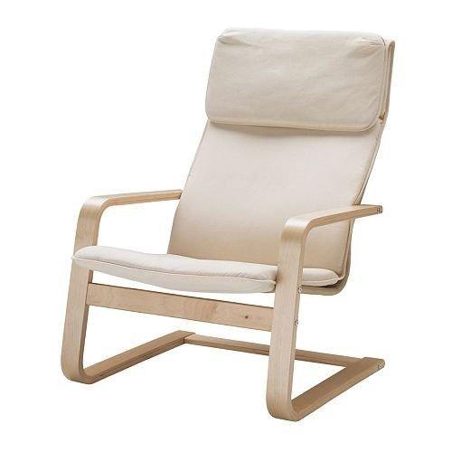 IKEA Pello Schwingsessel Sessel Ruhesessel Freischwinger Stuhl NEU & OVP