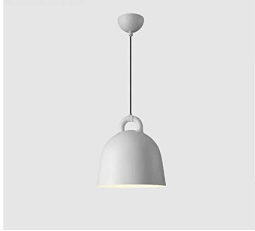 Lampen Pendelleuchte Deckenleuchte Hängelampe Deckenlampe 22X24 Cm Dänemark Normann Bell Pendelleuchte Led Moderne Hanglamp Eisen Leuchten Gor Wohnzimmer Loft Industrie
